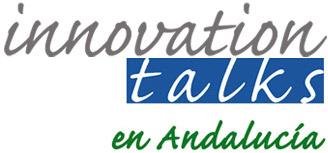 Innovation talks en Andalucía Diseño de producto, desarrollo, I+D+i, innovación, ingeniería, consultoría