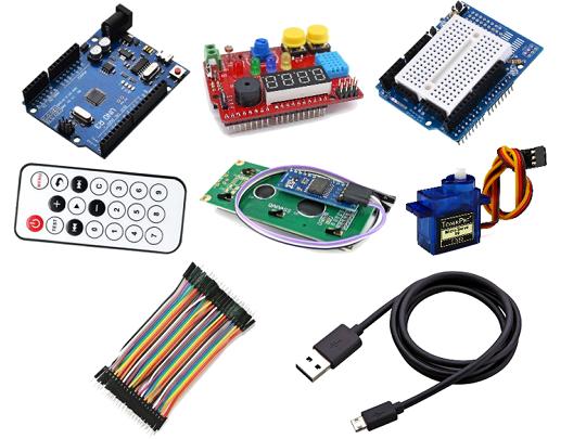Serie de electrónica y robótica. Desarrollo de producto, innovación, Métrica6, ingeniería.