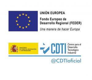 Logos CDTI