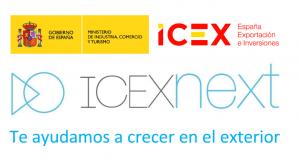 ICEXNEXT