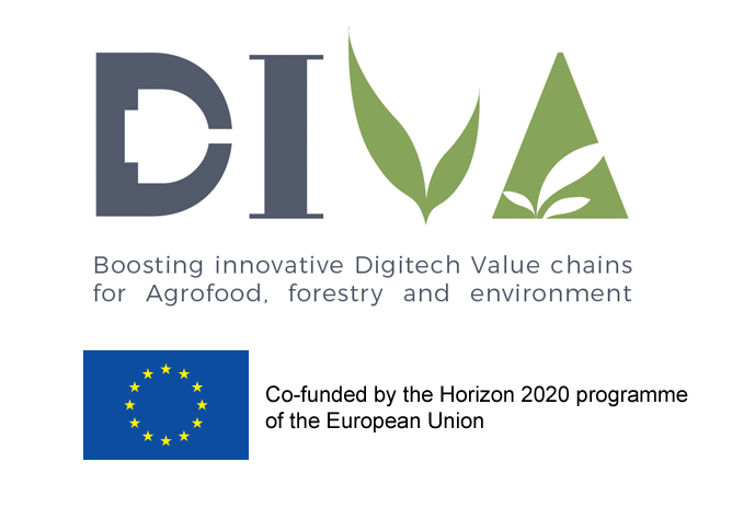 Riego Inteligente para Proyecto DIVA Intelligent Irrigation for DIVA Project